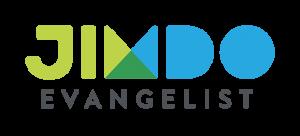 Jimdo Evangelist Logo 72 DPI